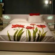 سرير حلو  جدااااااااااااا