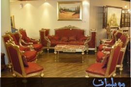 موبليات احمد البصراطى فى دمياط