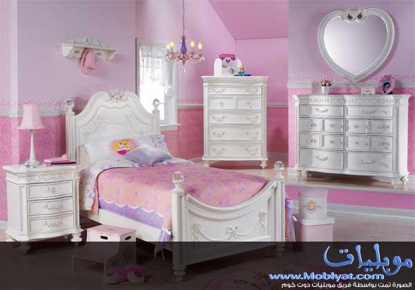 نابولى لغرف نوم الأطفال بدمياط موبليات