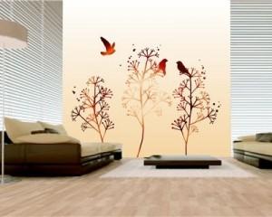 استيكرات حوائط تغنيكي عن الرسم فقط الصقيها Img-1-300x240