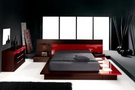 الخياطة… معقل صناعة غرف النوم بدمياط